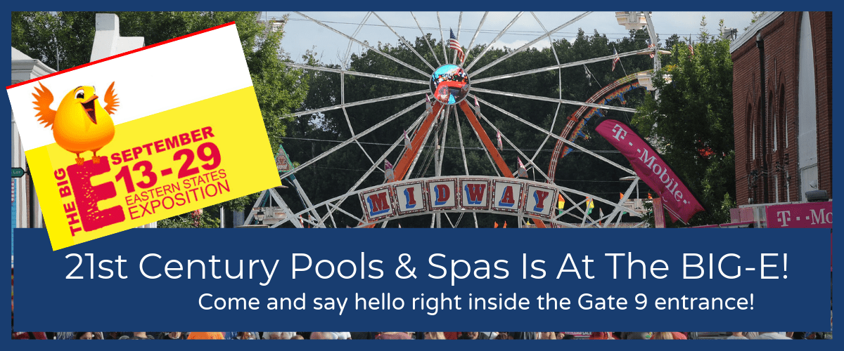 21st Pools & Spas Is At The BIG-E (2)