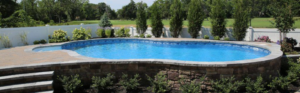 Top Pool Manufacturer